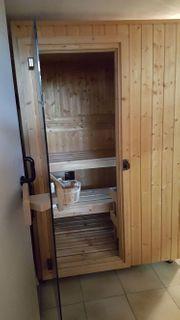 Sauna mobil