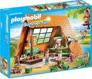 6887 Playmobil- Großes Feriencamp 6887