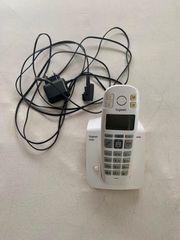 Telefon Siemens Gigaset 300 weiß