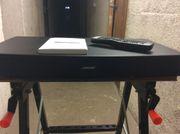 Bose Solo Soundsystem für TV