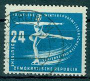 DDR gestempelt Nr 247