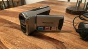 Panasonic SDR SW21 Camcorder