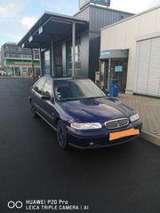 Rover 416 si automatik