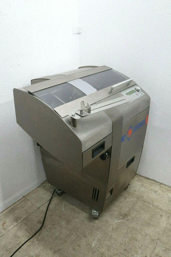 Brotschneidemaschine Rego Rotec 350 Baujahr