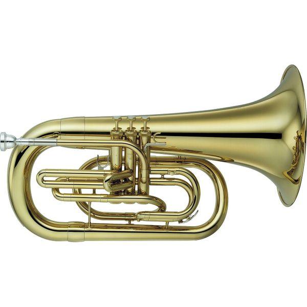 Yamaha Bassflügelhorn Modell YEP 202