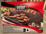 Weber Grillroste mit GOURMET BBQ