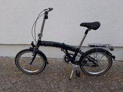 Cyco Klapprad Fahrrad