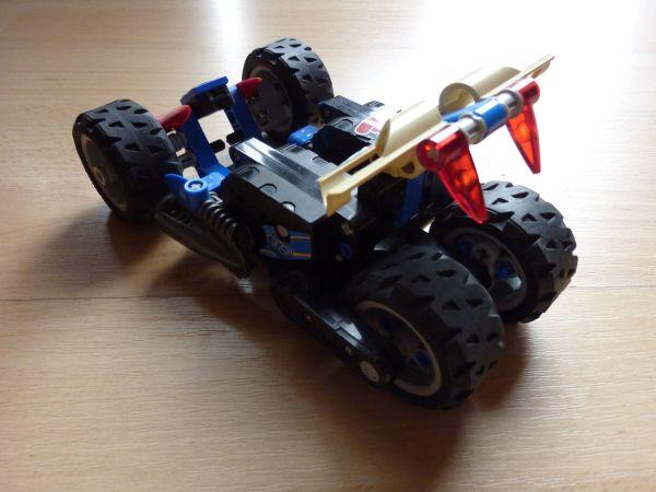 LEGO Racer LEGO Bionicle LEGO