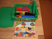 Kiste Duplo Lego
