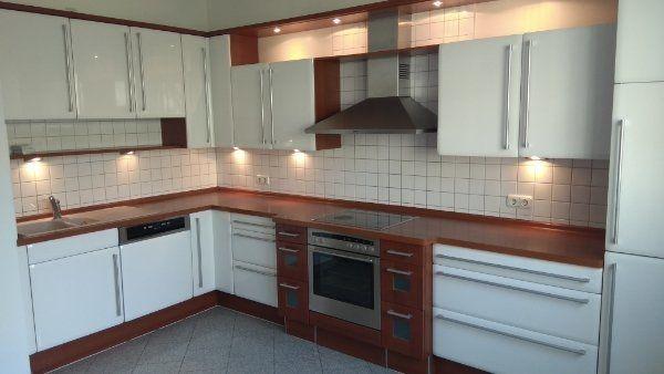 Nolte Einbauküche mit Elektro Geräten in Köln - Küchenzeilen ...