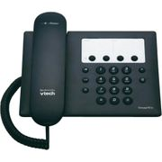 Telekom Concept P214 Telefon schwarz
