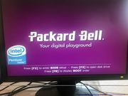 PC Packard Bell Monitor Philips