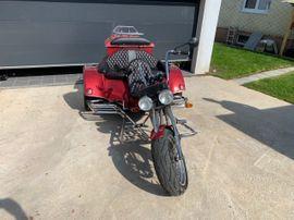 Rewaco Family Trike HS1 1: Kleinanzeigen aus Norken Bretthausen - Rubrik Trikes