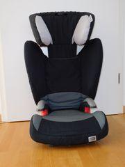 Kindersitz Römer Kid Plus