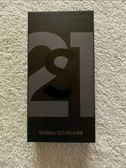 verkaufe versiegeltes Samsung galaxy s21