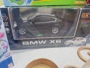 RC Ferngesteuertes Auto BMW X6