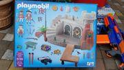 Playmobil Soldatenfestung