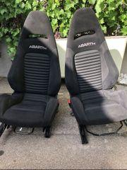 Fiat Abarth Sabelt 500 595