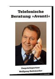 Schnelle telefonsche Krisen-Beratung mit Wolfgang