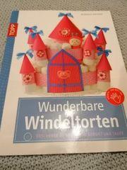 Bastelbuch Windeltorte