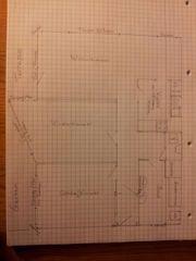 3-Zimmer-Erdgeschosswohnung mit Terrasse und Garten