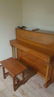 Seiler Klavier Kirschbaum