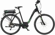 Kettler Explorer HDE E Bike