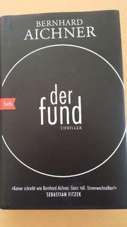 Der Fund Berhart Aichner