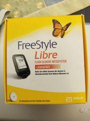 Blutzucker-Messgerät Freestyle Libre