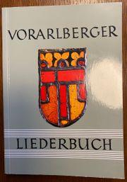 Vorarlberger Liederbuch
