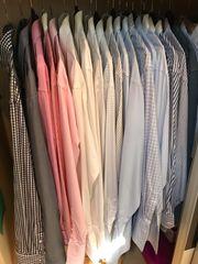 Paket von 10 Top Hemden