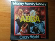 ABBA Single Money Money Money