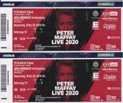 Peter Maffay Konzertkarten für Nürnberg