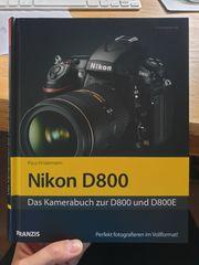 Fotohandbuch Nikon D800 Nikon Blitzsystem