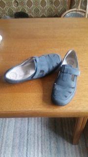 Damen Schuhe Waldläufer