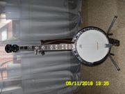 5-String Banjo letztmalige Reduzierung