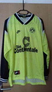 BVB Meistershirt Saison 95 96