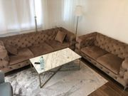 CHESTERFIELD Sofa Couch set