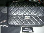 Damenhandtasche Chanel 2 55