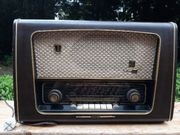 Röhrenradio AEG