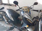 Rex-Roller 50ccm Motor Top kostenlos
