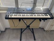 Keyboard technics kn2000