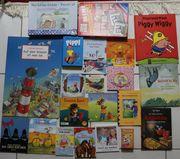 Kinderbücher Puzzle Minimemory CD Domino