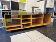 Sideboard TV-Regal vom Schreiner gefertigt