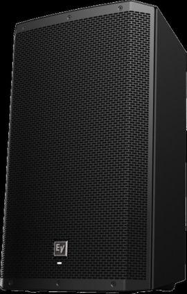 Bild 4 - Musikanlage Electro Voice ZLX-15P mieten - Hamm Auf der Geist