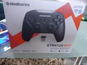 steelseries stratus duo