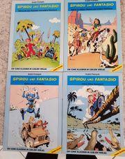 Spirou und Fantasio Nr 2