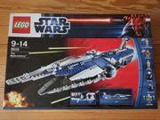 Lego Star Wars - Malevolence 9515