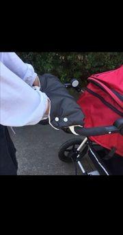 Kinderwagen Handschuh