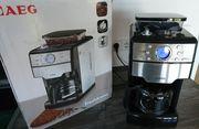 AEG KAM300 Kaffeeautomat